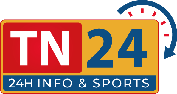 TN24 Actualité en Tunisie, information et sports en direct